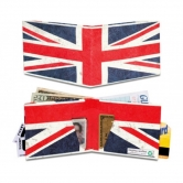 Бумажник DYNOMIGHTY MIGHTY WALLET-Union Jack